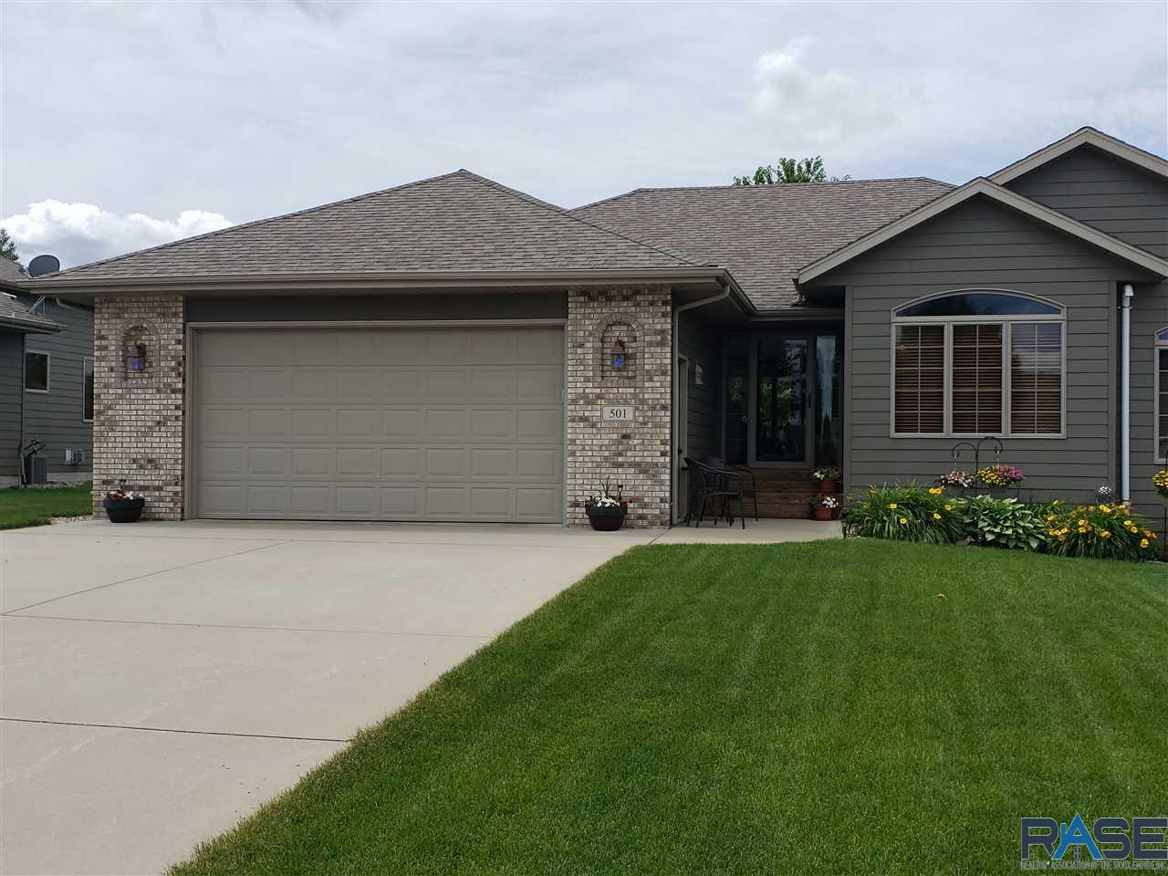 501 N 9th Ave SD 57005